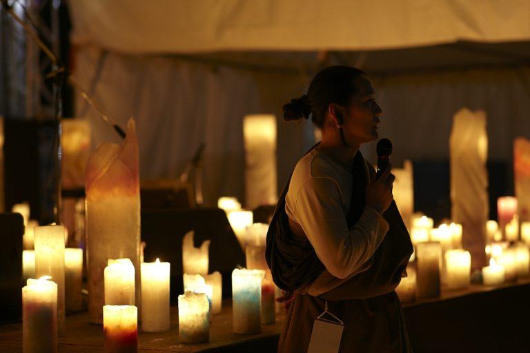 2020年3月11日 東日本大震災から9年目のピースオンアースが日比谷公園で開催!!