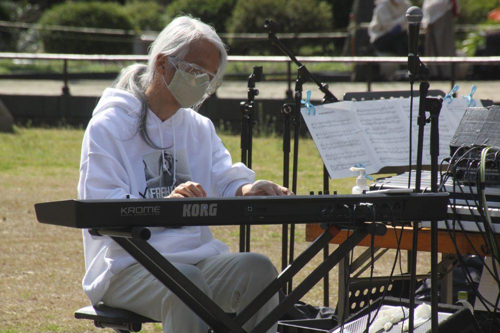 加藤登紀子、いとうせいこうらが追悼!!『311未来へのつどい ピースオンアース』開催